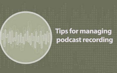 Podcast Acoustics