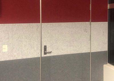 QLD Rail acoustic panels